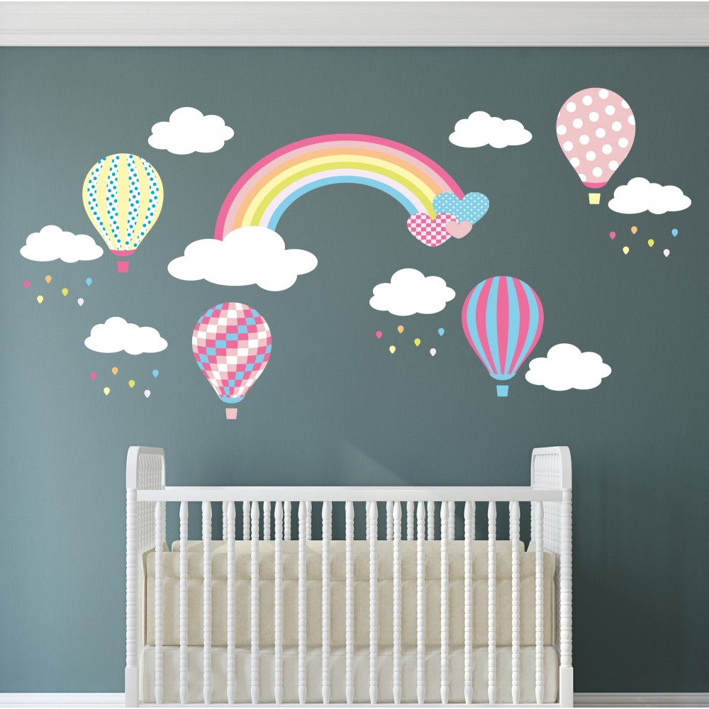 Best What Is The Best Nursery Wall Decor For Both Boys And This Month
