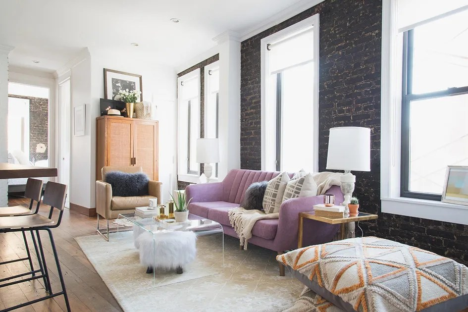 Best Moving Into New York City Apartment Decorating Small This Month