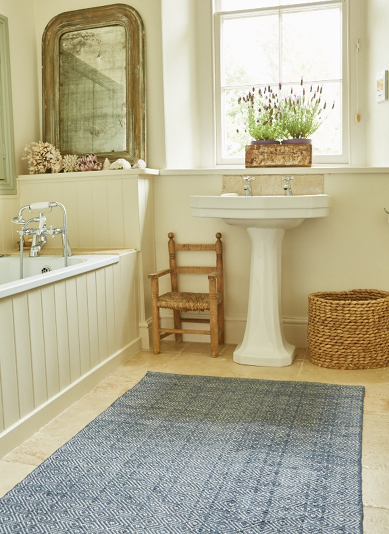 Best Great Bathroom Decorating Ideas Good Housekeeping This Month