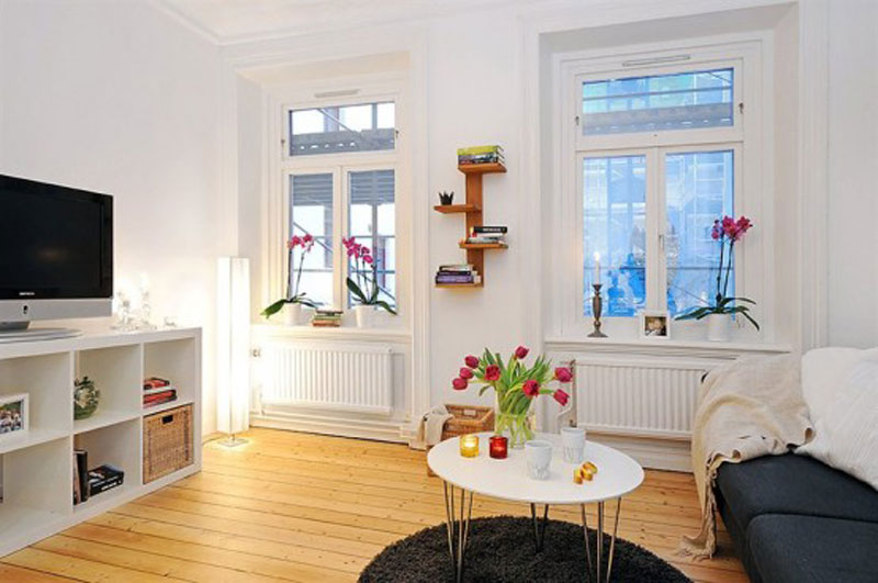 Best Small Apartment Design Apartments I Like Blog This Month