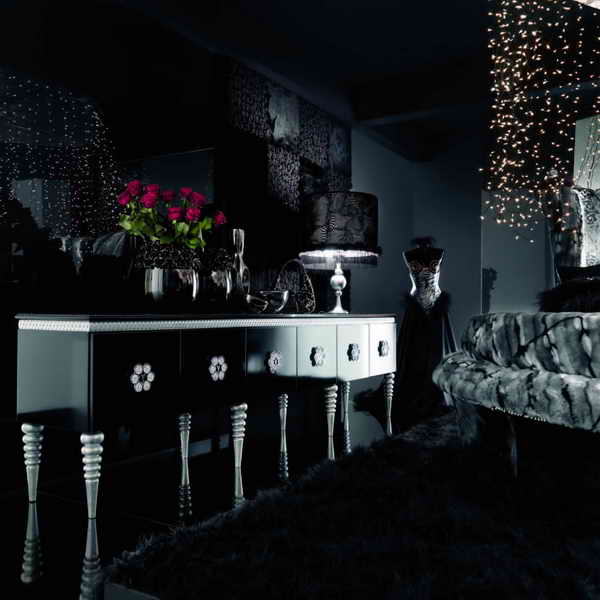 Best Black Wallpaper Apartments I Like Blog This Month