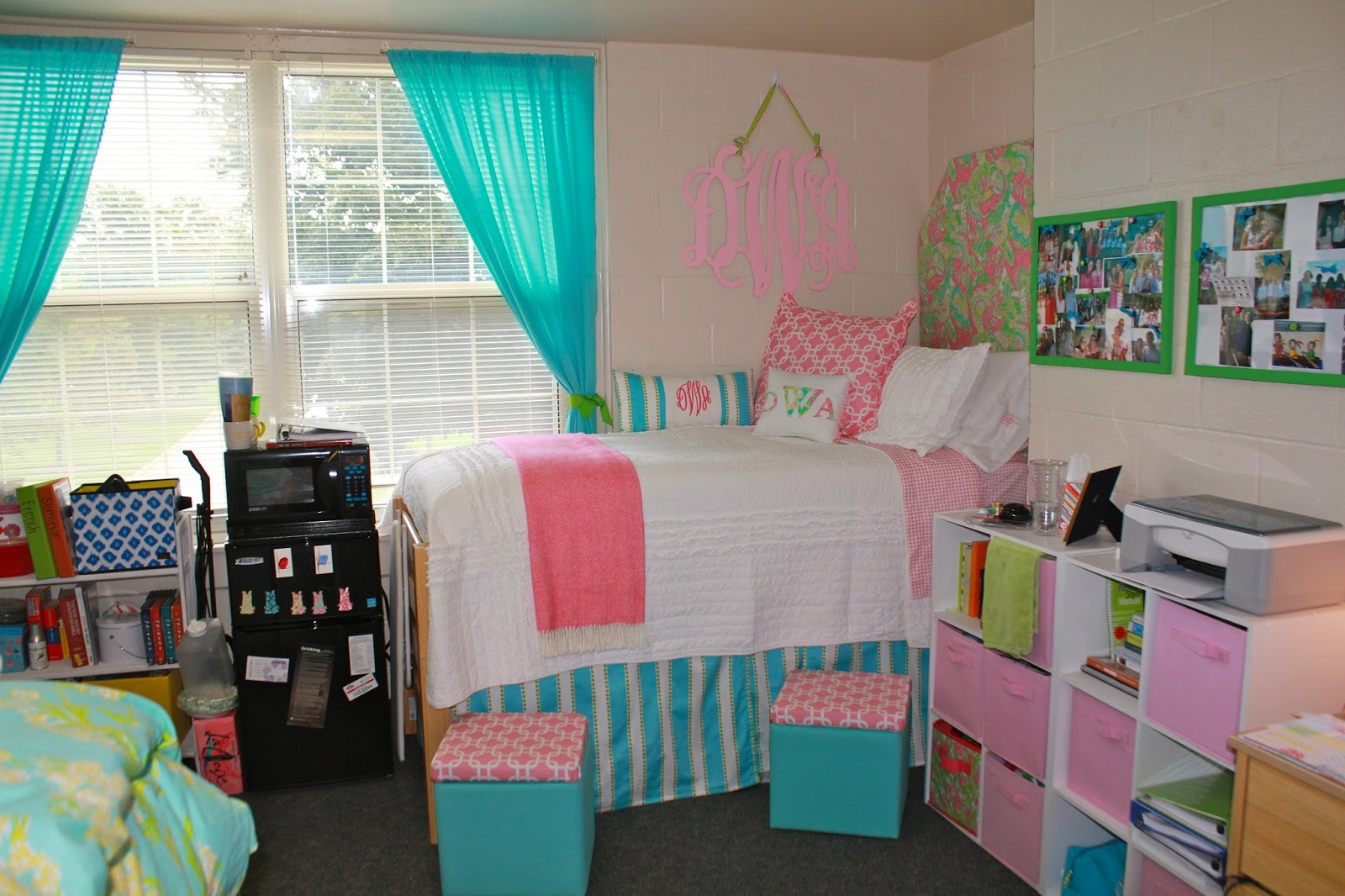 Best Prep In Your Step My Dorm Room This Month