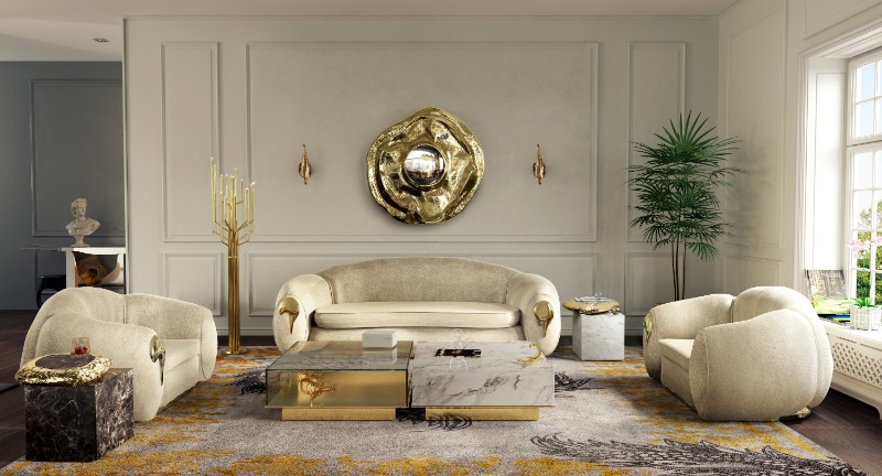 Best Luxury Home Living Room Decor 2019 Trends This Month