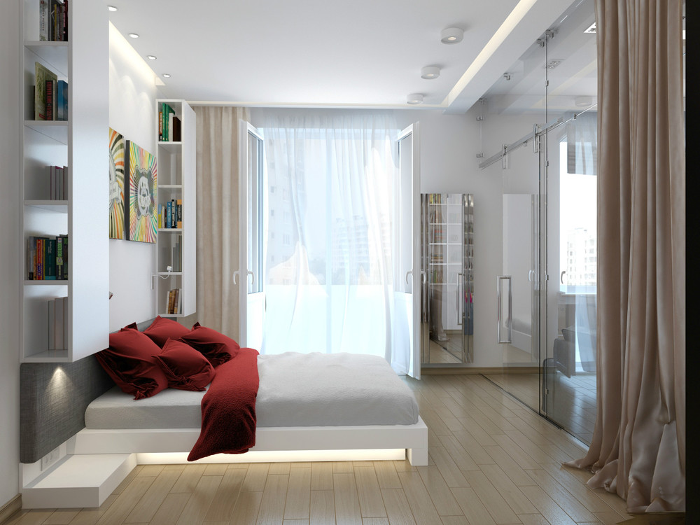 Best 2 Concepts Of Studio Apartment Decorating Which Makes This Month