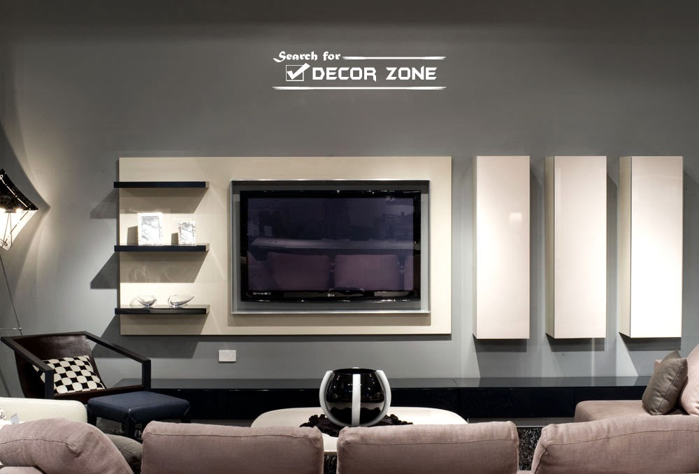 Best Modern Tv Units 20 Designs And Choosing Tips Home This Month