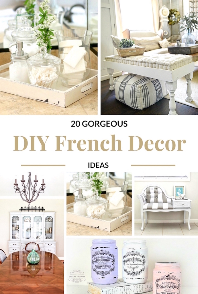 Best French Country Decor Ideas Shabbyfufu This Month