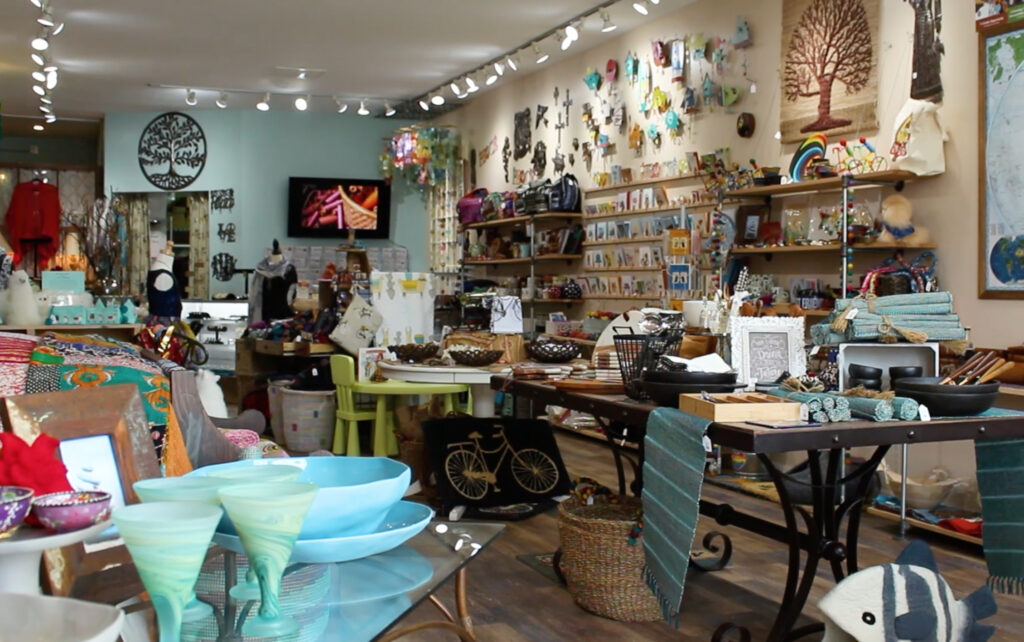 Best Fair Trade Home Decor Now Open At 828 Orange Avenue This Month