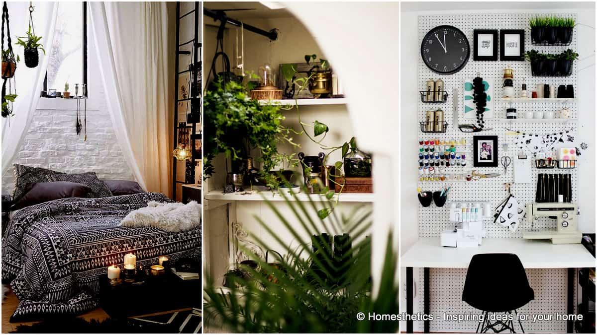 Best 13 Tips And Tricks On How To Decorate A Small Bedroom This Month