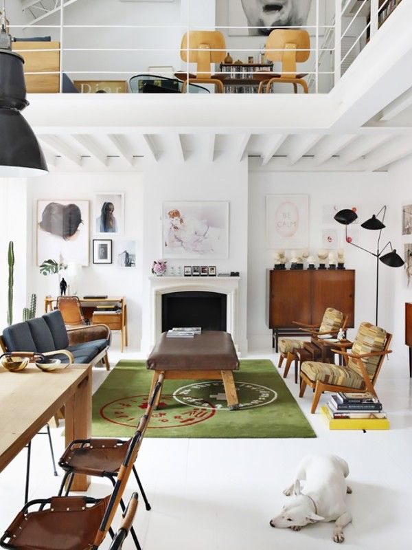 Best How To Decorate Home Like An Arthouse Film Mydomaine Au This Month