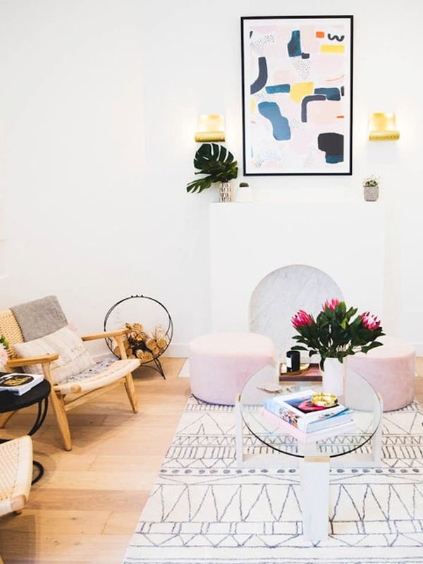 Best These Affordable Home Décor Trends Are Designer Approved This Month