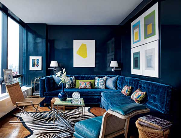 Best Navy Blue Charm City Design This Month