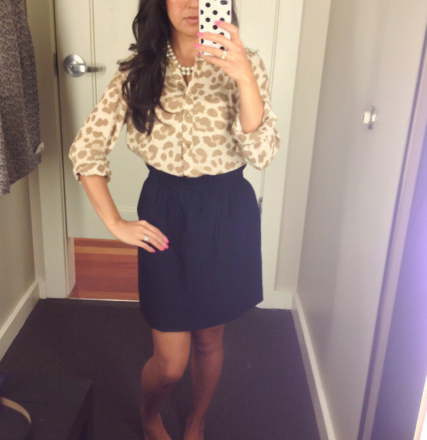 Best Fitting Room Banana Republic Plus Get 50 Off 5 Full This Month