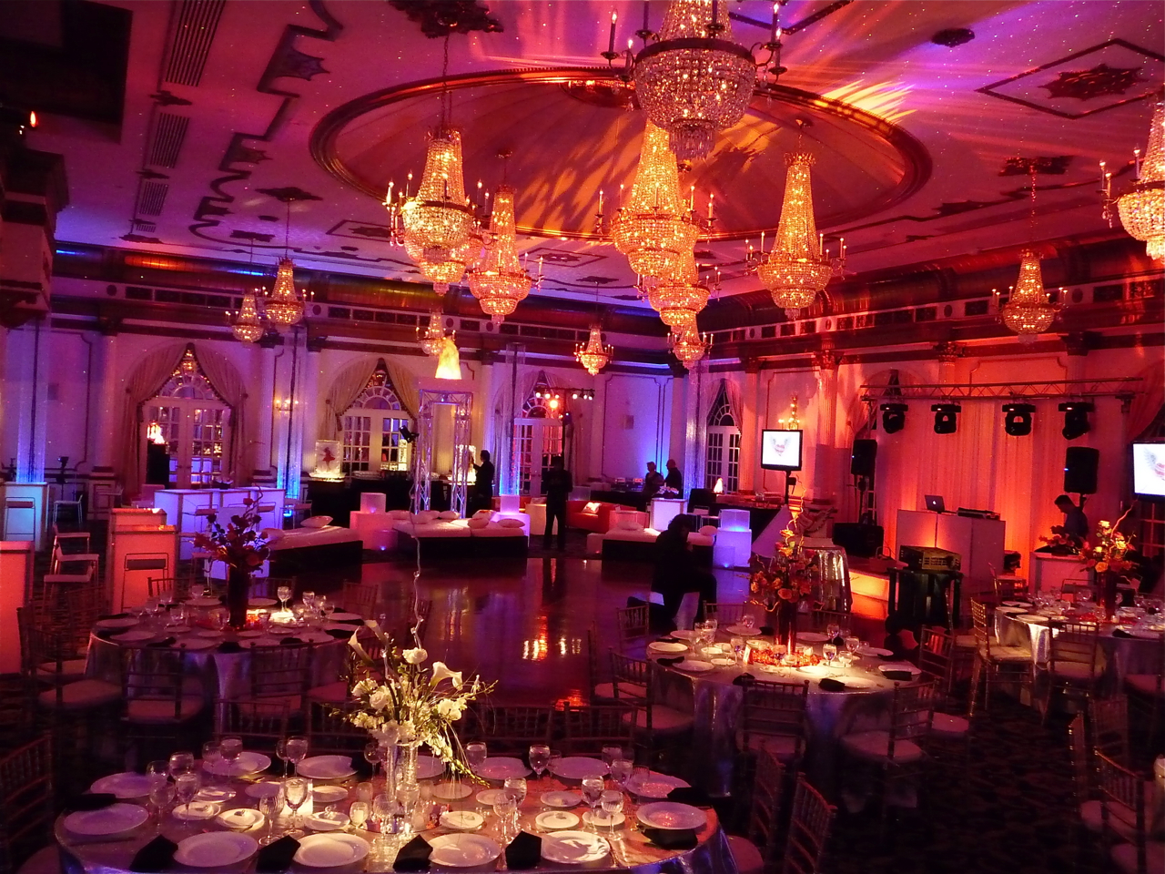 Best Image Theft In The Event Industry — Event Decor Nj This Month