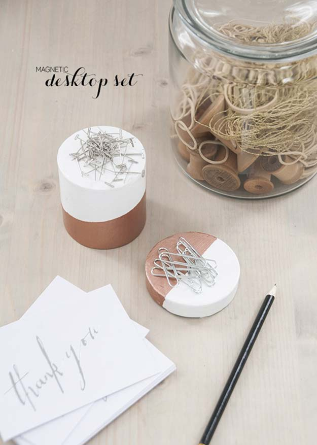 Best 10 Irresistible Diy Crafts For Your Desk Decor You Ll This Month