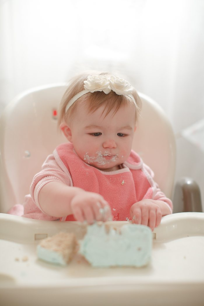 Best A Shabby Chic First Birthday Party The Sweetest Occasion This Month