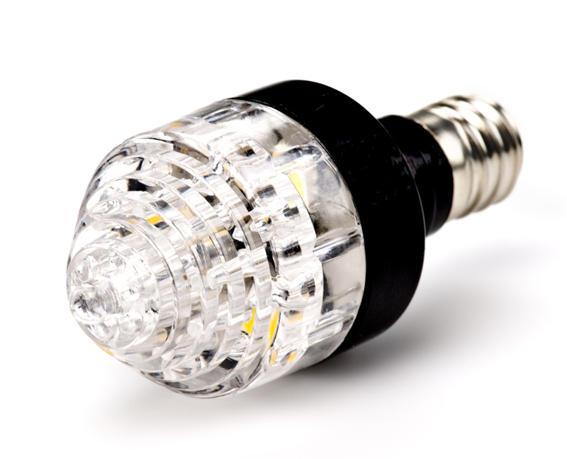 Best T7 Led Candelabra Bulb 5 Watt Equivalent Decorative This Month