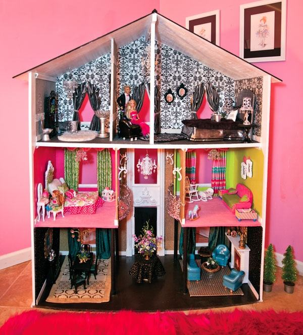 Best Diy Barbie Furniture And Diy Barbie House Ideas – Creative This Month