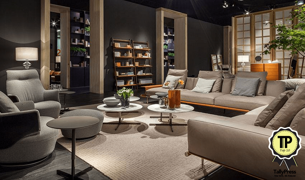Best Top 10 Furniture Home Décor Stores In Kl Selangor This Month