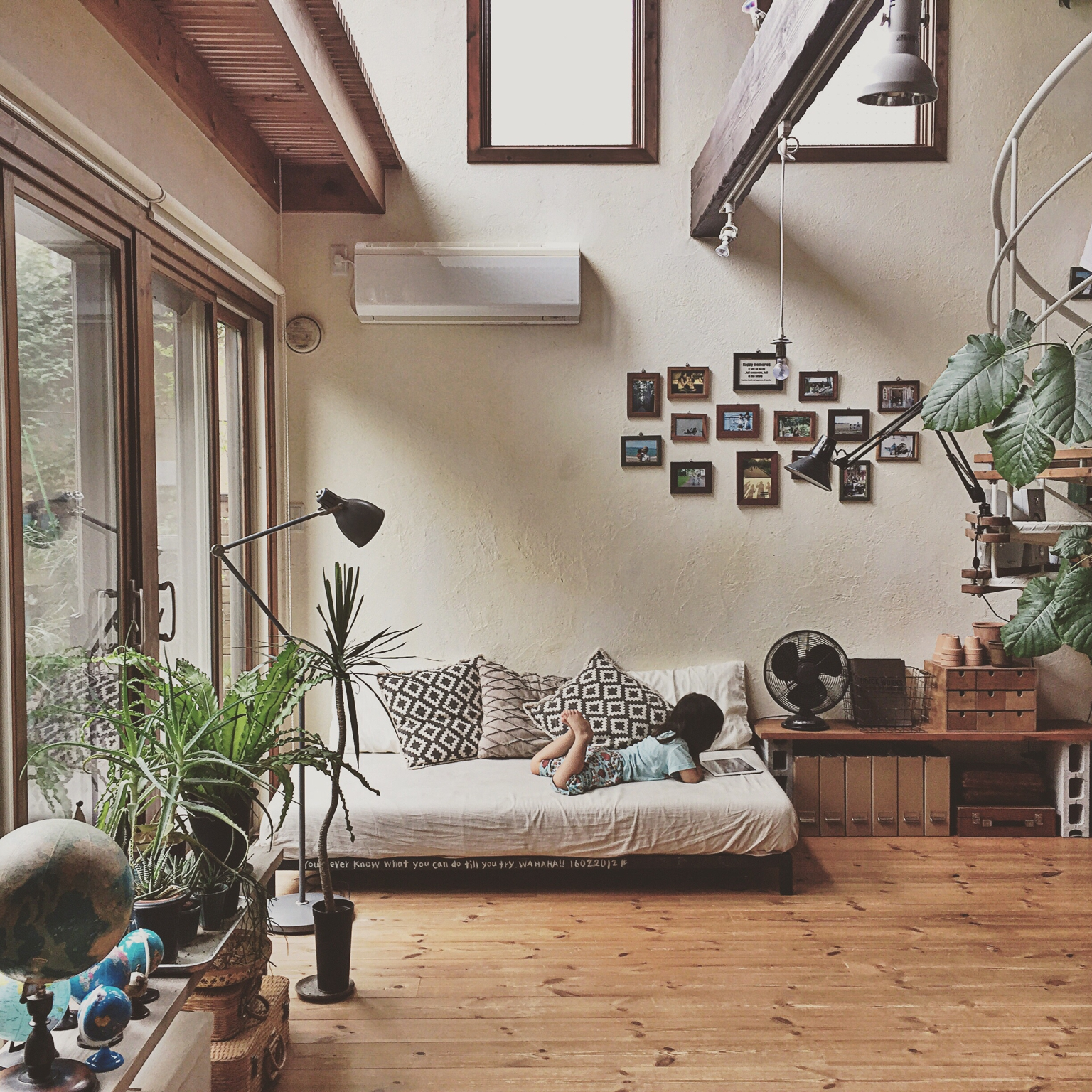 Best Moon To Moon An Earthy Japanese Home This Month