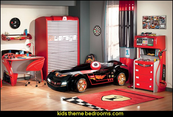 Best Decorating Theme Bedrooms Maries Manor Car Beds Car This Month