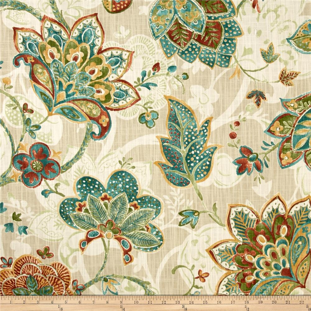 Best Richloom Saybrook Tuscan Discount Designer Fabric This Month