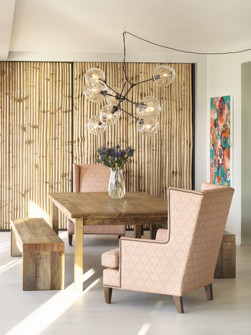 Best Bohemian Apartment By Incorporated Eclectic Living Home This Month