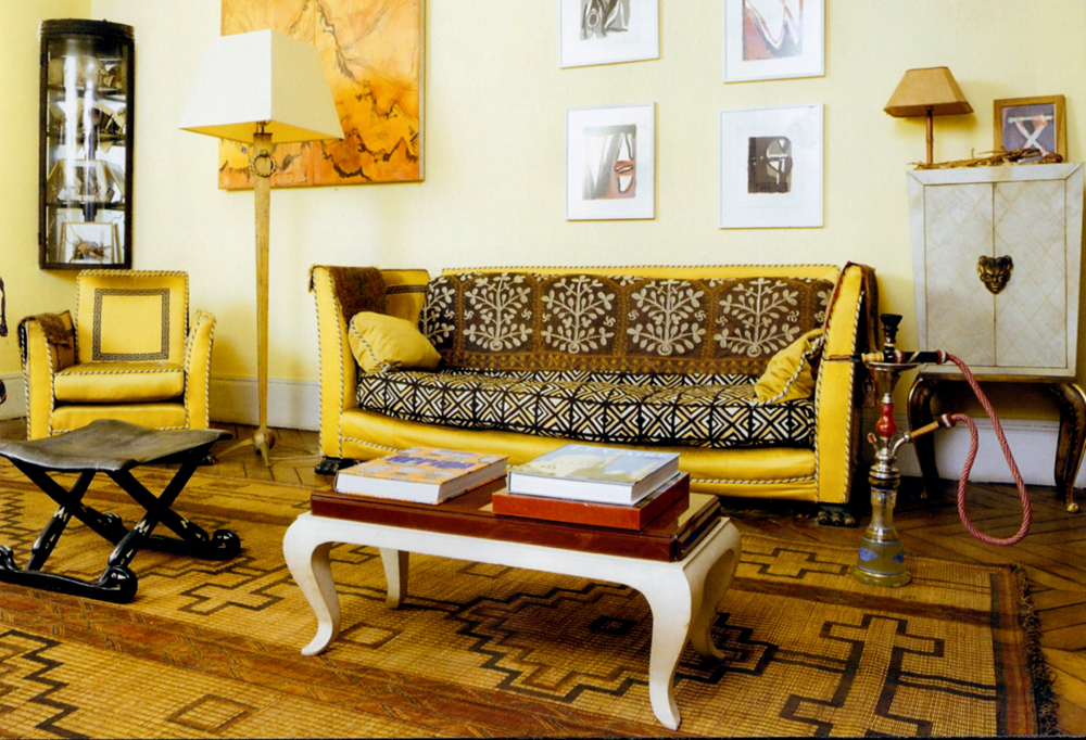 Best Ethniciti African Inspired Interiors Page 3 This Month