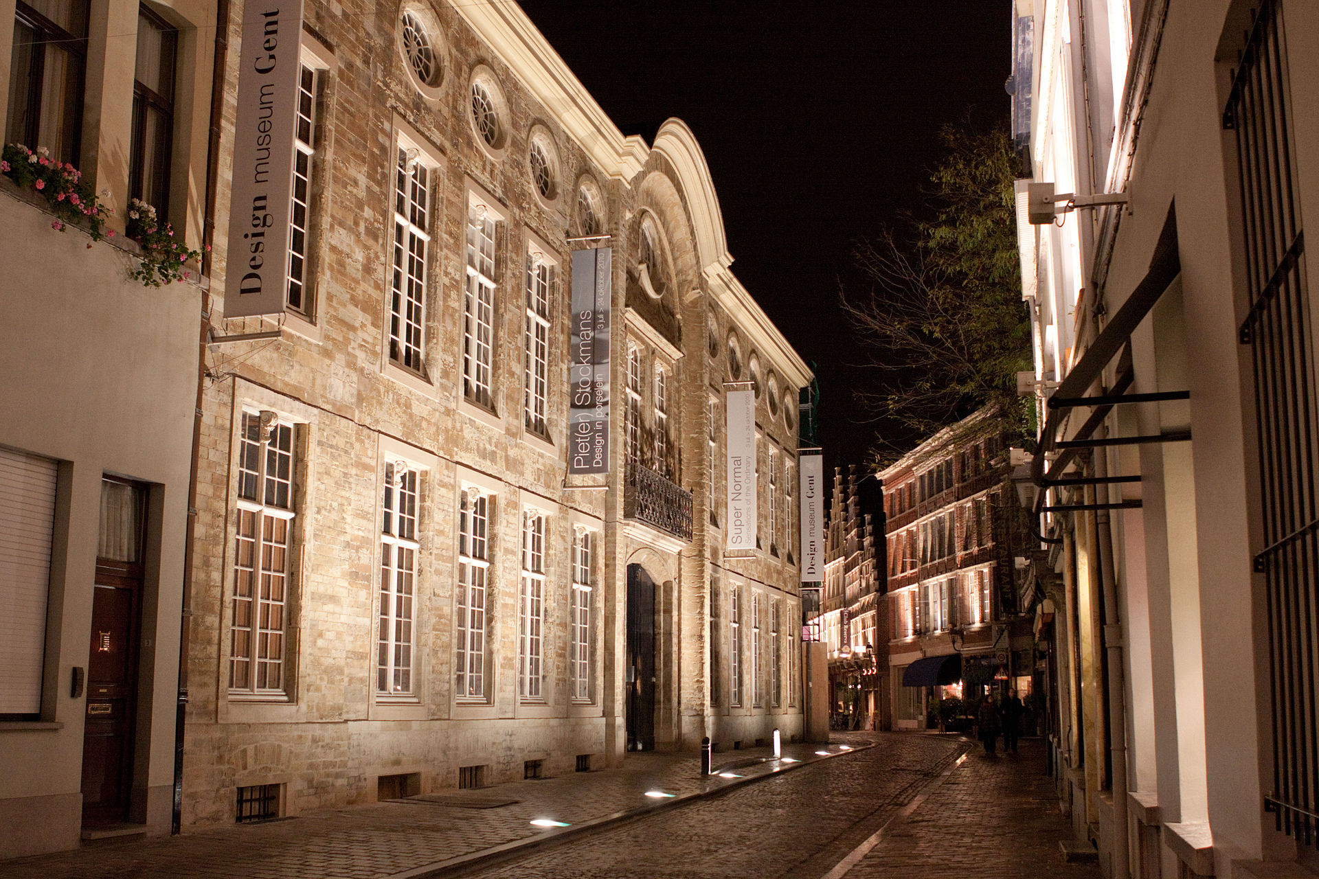 Best Design Museum Gent Wikipedia This Month