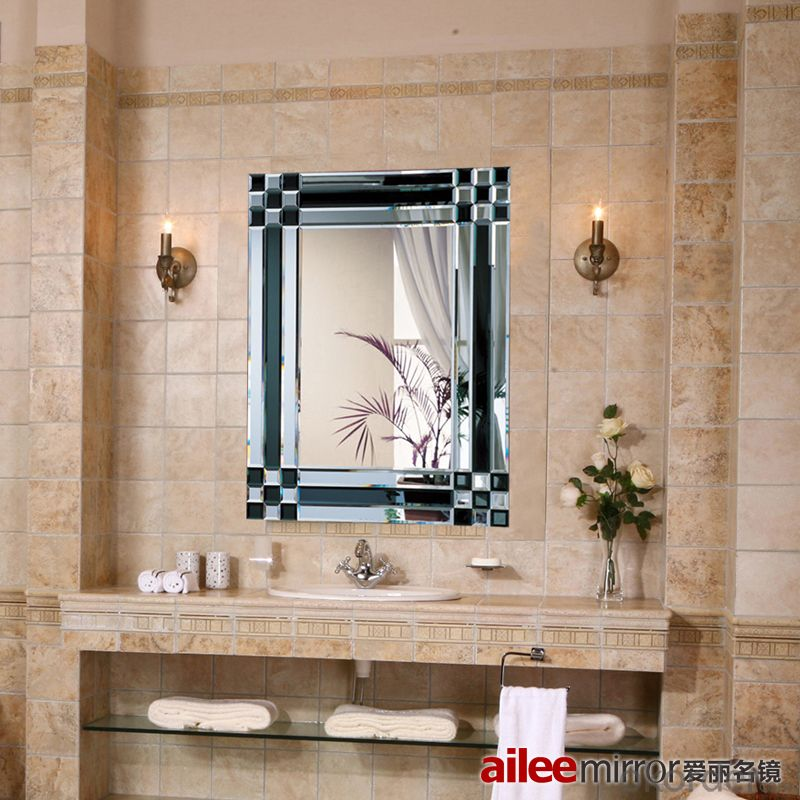 Best Buy Hot Sale Stainless Steel Bathroom Decorative Mirror This Month