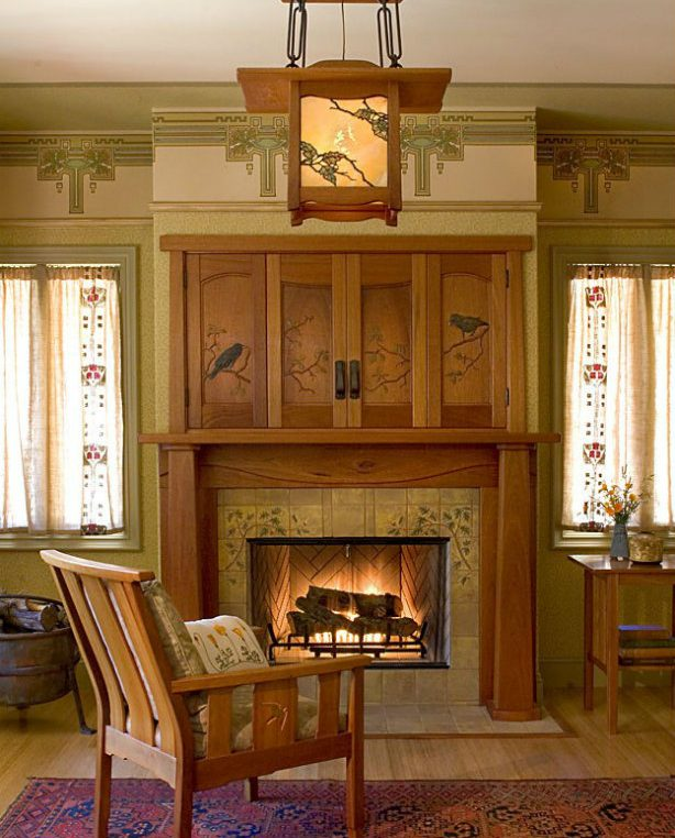 Best Arts And Crafts Movement In America This Month
