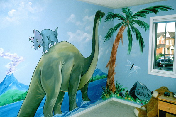 Best Dinosaur Room Decor Dinosaurs Pictures And Facts This Month