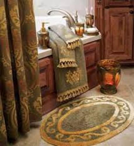 Best How To Arrange Decorative Bath Towels 5 Ideas To Create This Month