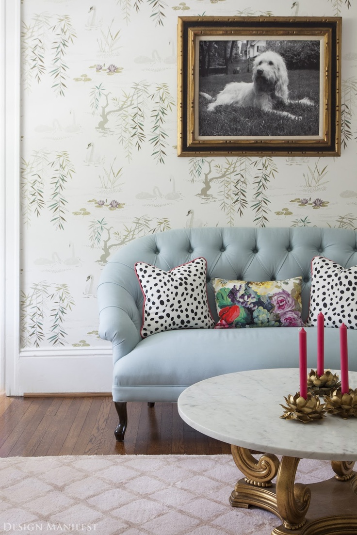 Best Trend Alert Dalmatian Print Home Decor Home Stories A To Z This Month