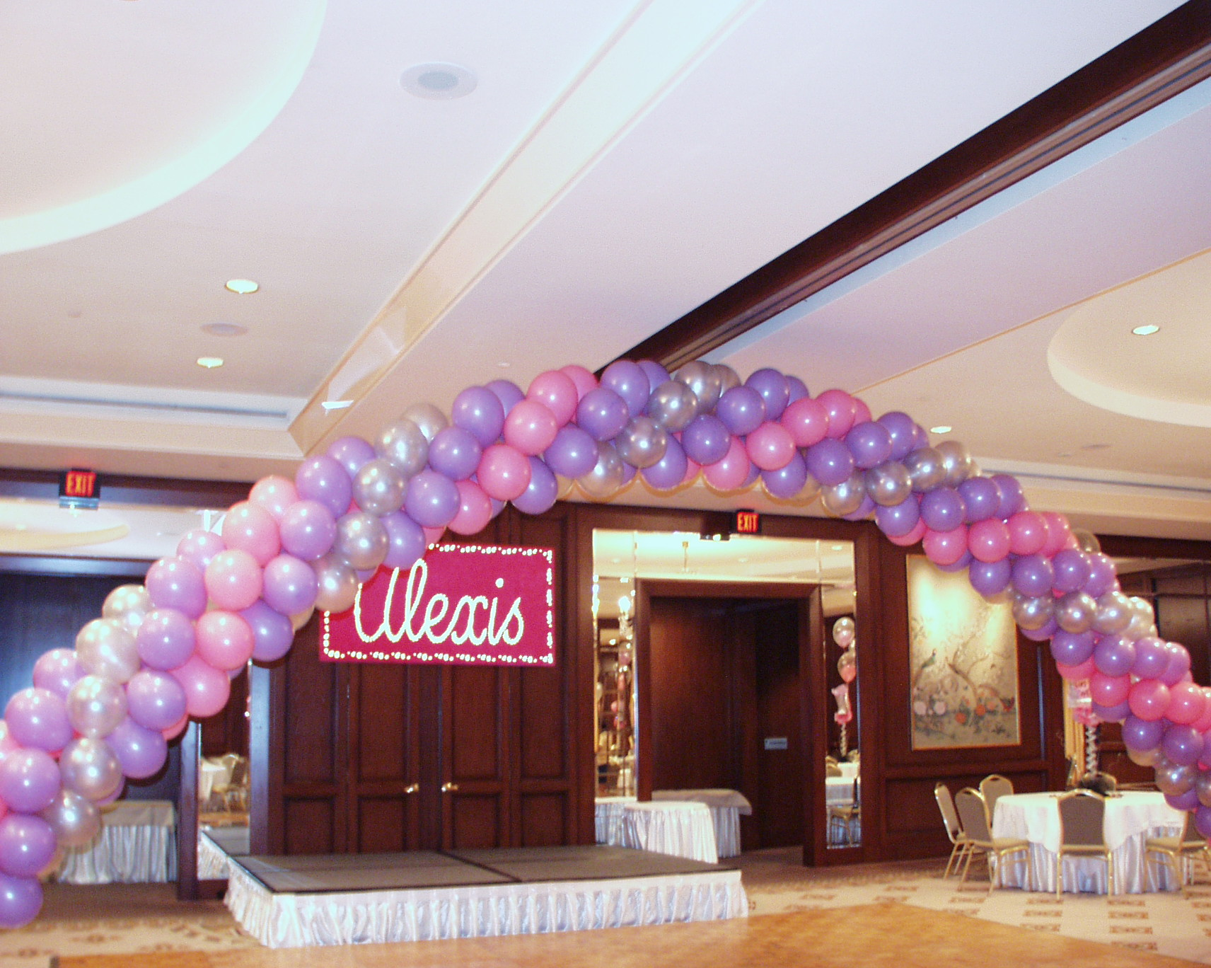 Best Quinceanera Decorators In Houston Tx My Houston Quinceanera This Month