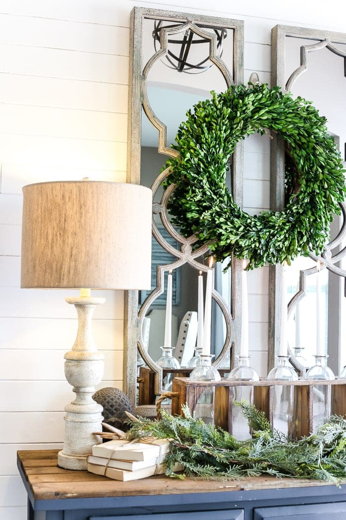 Best 6 After Christmas Winter Foyer Decorating Ideas This Month