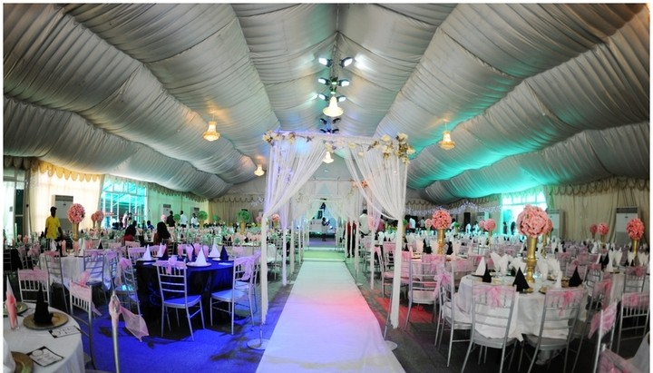 Best Events Planning And Decoration Training In Enugu This Month