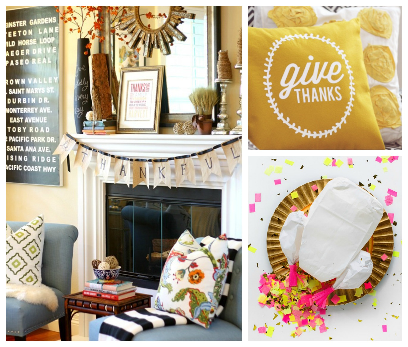 Best 10 Super Easy Dollar Store Thanksgiving Decor Ideas This Month