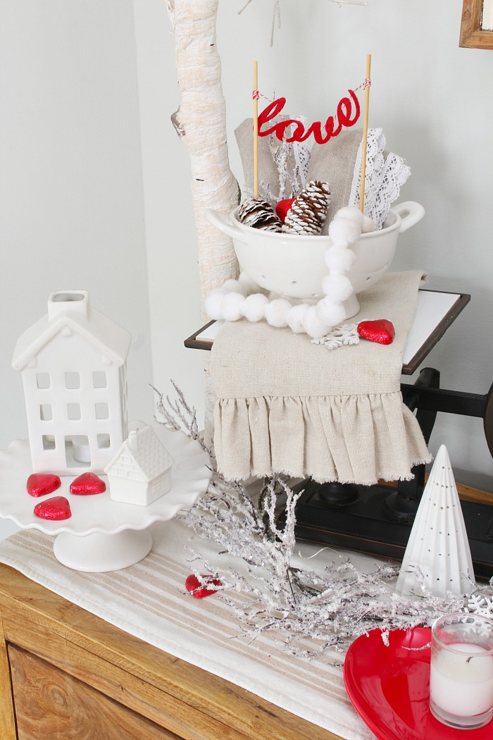 Best 7 Simple Ways To Decorate For Valentine S Day Clean And This Month