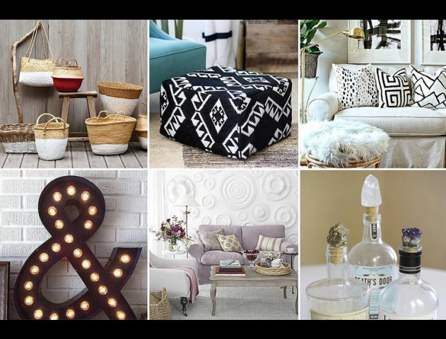 Best Home Décor Shopping Websites To Transform Your Home The This Month