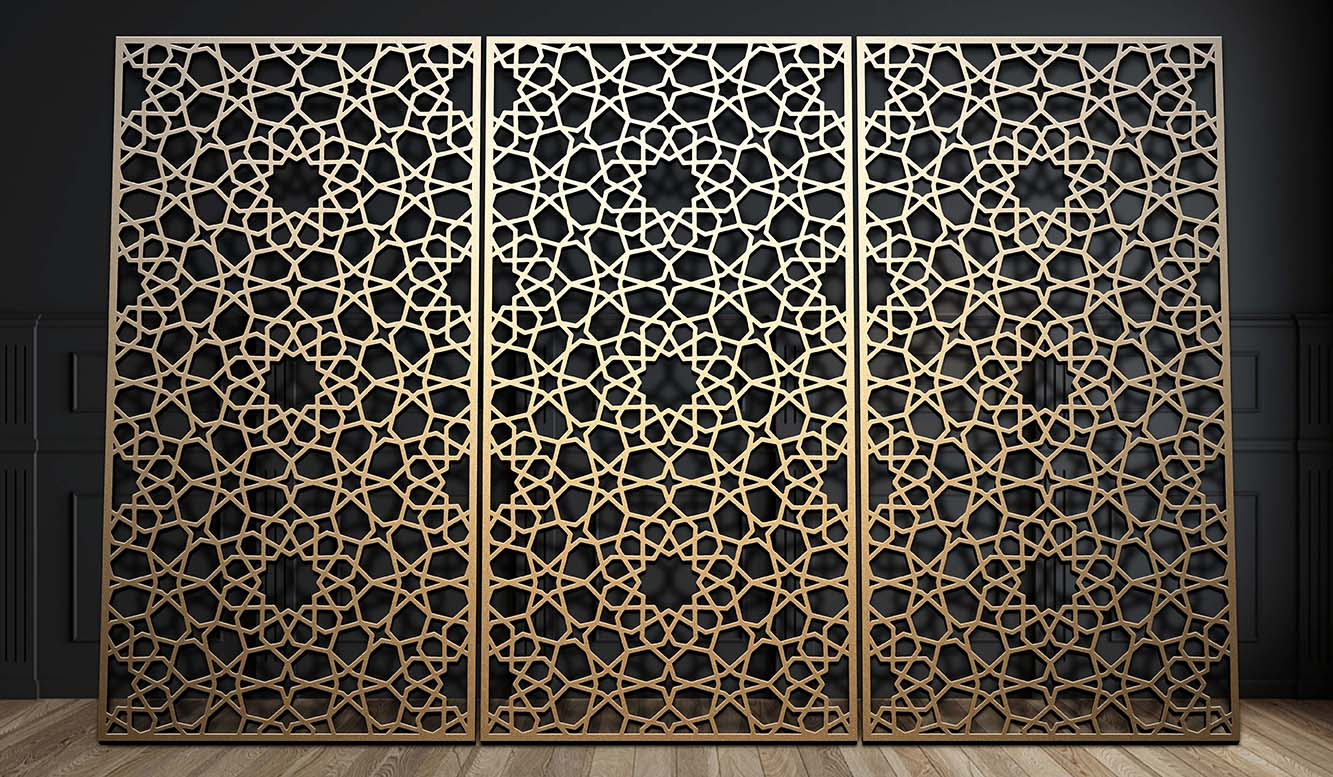 Best Decorative Metal Wall Panels And Screens Gtm Artisan Metal This Month