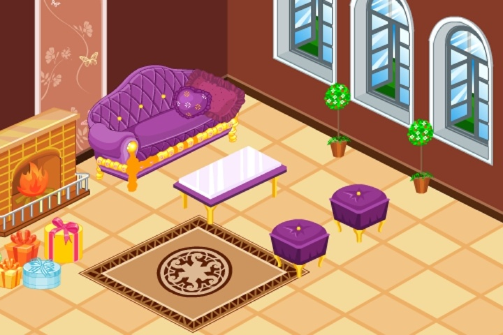 Best Doll House Luxury Decoration Game Decorating Games This Month