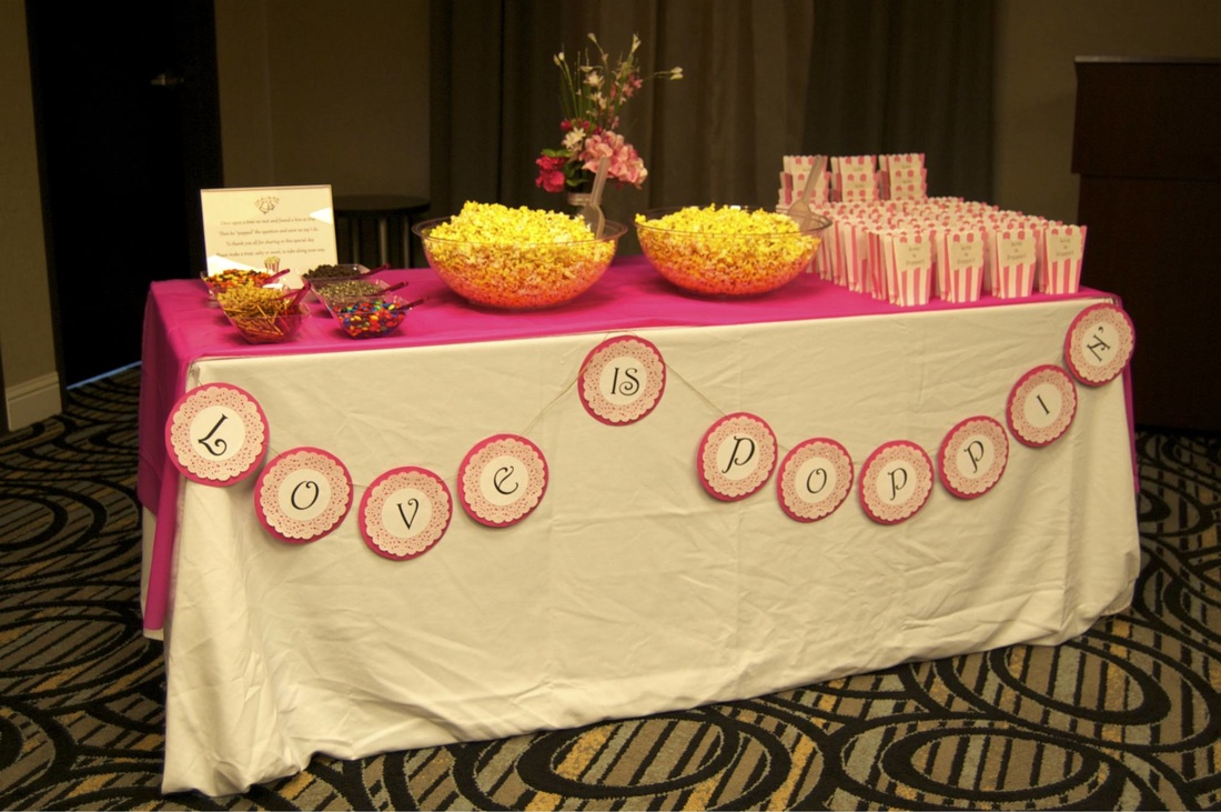 Best How To Plan The Perfect Bridal Shower This Month