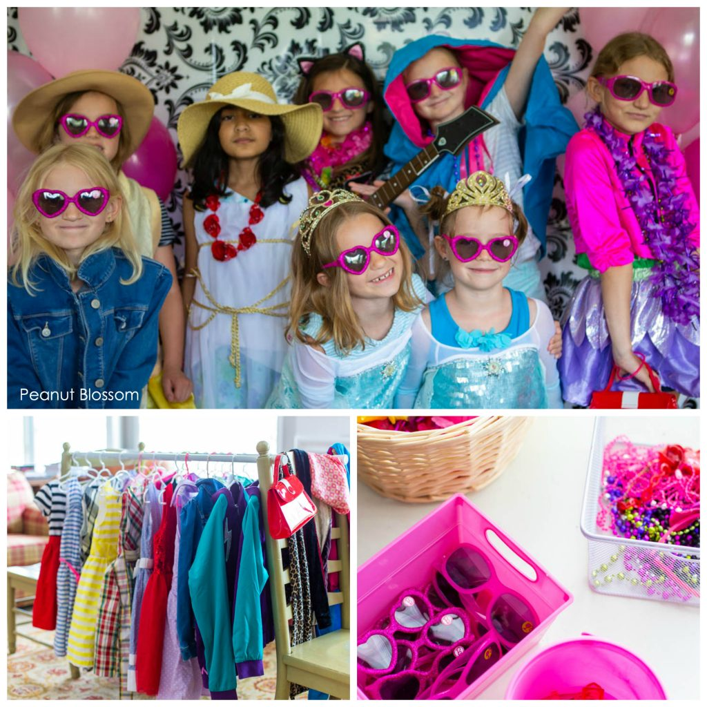 Best 25 Creative Girl Birthday Party Ideas Party Themes Six This Month