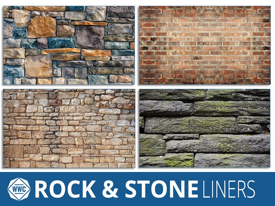 Best Faux Rock Stone Series Window Well Liners Window This Month