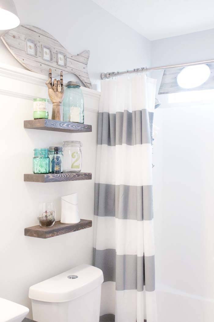 Best 25 Best Nautical Bathroom Ideas And Designs For 2019 This Month