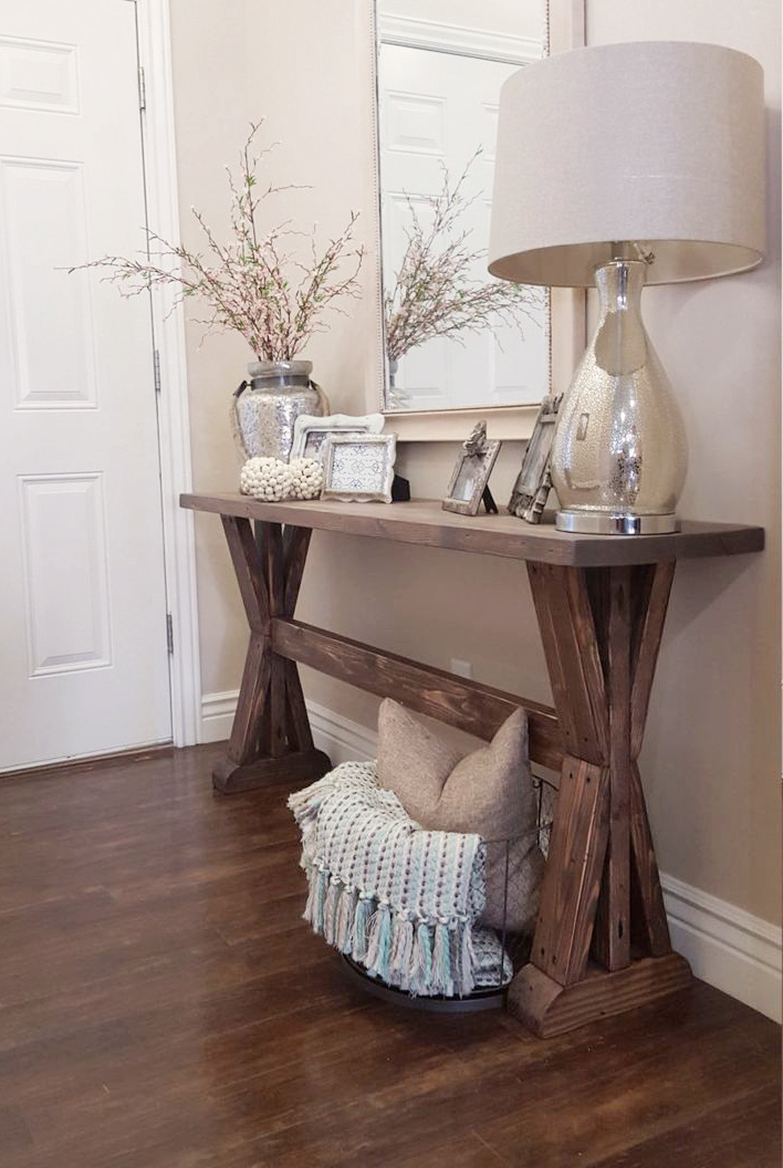 Best 27 Best Rustic Entryway Decorating Ideas And Designs For 2019 This Month