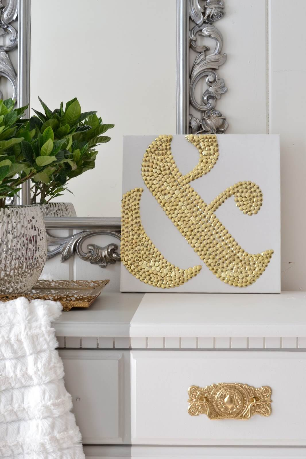 Best 33 Best Diy Dollar Store Home Decor Ideas And Designs For 2019 This Month