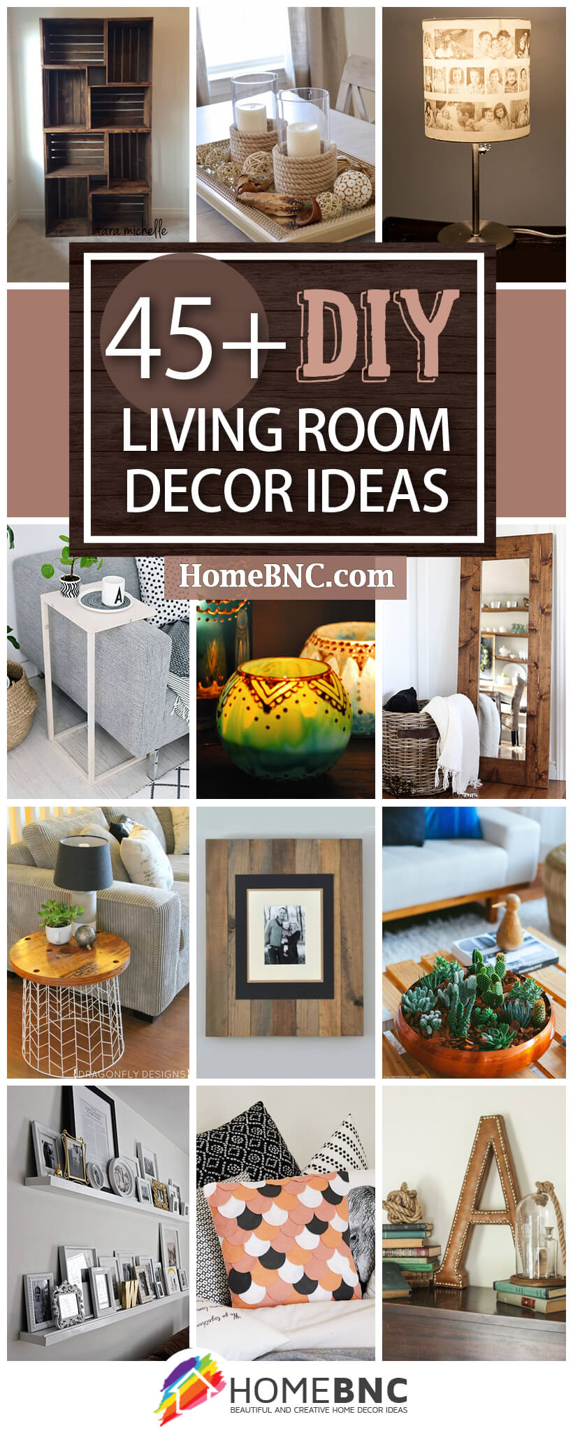 Best 45 Best Diy Living Room Decorating Ideas And Designs For 2019 This Month