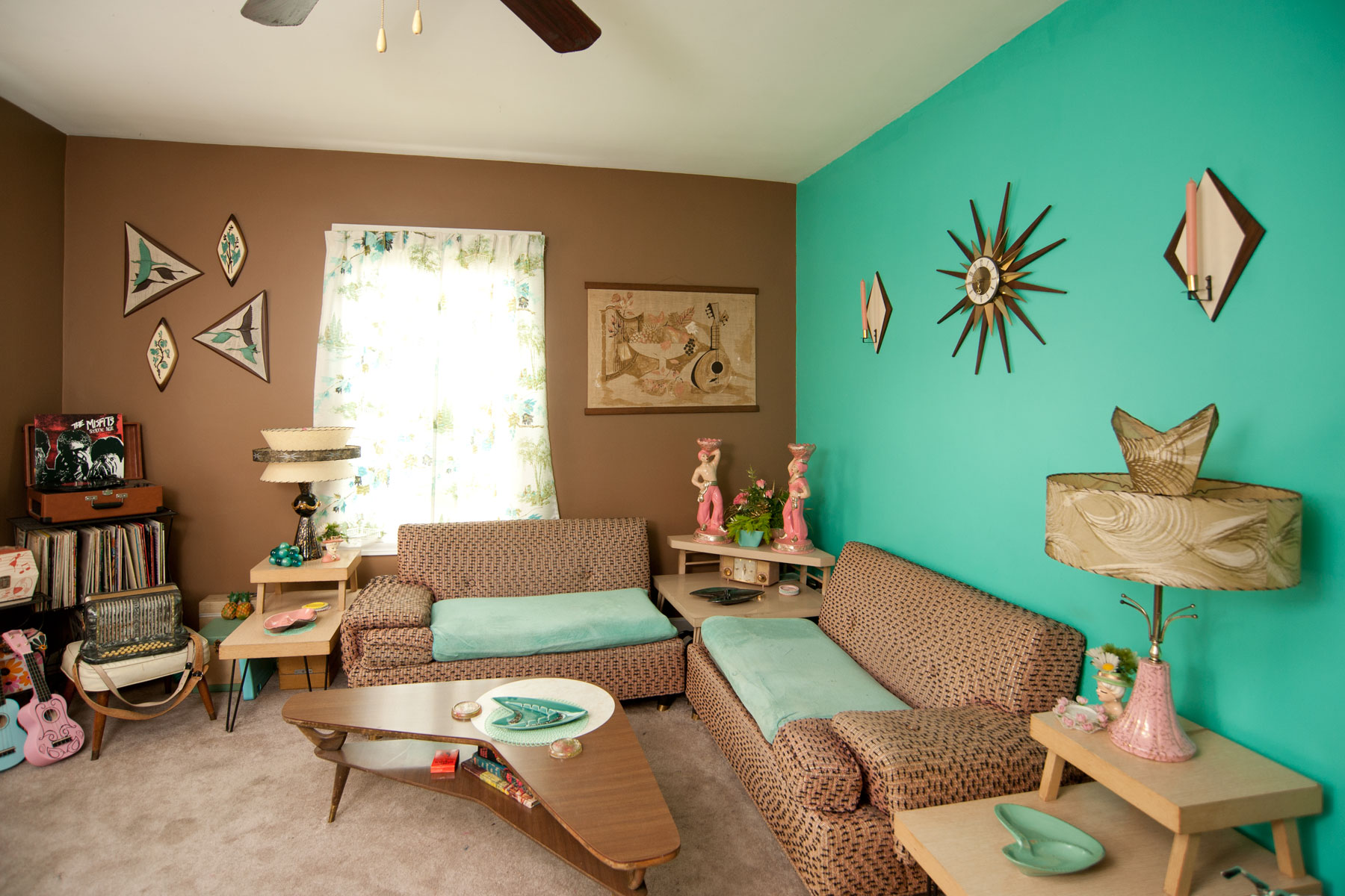 Best Mid Century Decor With Mandy Ness Harkins Photo Blog This Month