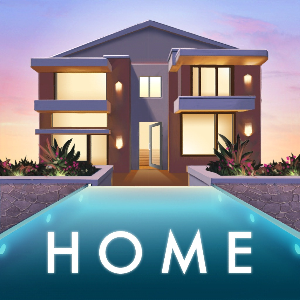 Best Design Home App Data Review Games Apps Rankings This Month
